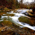 """The Flow"" by JRidings"