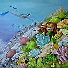 Reef Renewal by Janet Glatz