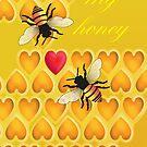 Bee mine by JayZ99