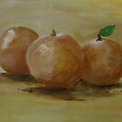 Russetts by Linda Ridpath