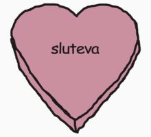 sluteva by ShayleeActually