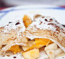 Pancakes by mkatharos
