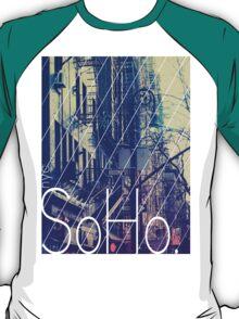 New York (SoHo) T-Shirt