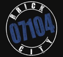 'Brick City 07104' (w) by BC4L