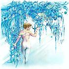 """FEBRUARY"" from ""Calender Sheets"" by Anna Miarczynska"