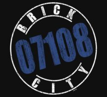 'Brick City 07108' (w) by BC4L