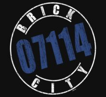 'Brick City 07114' (w) by BC4L