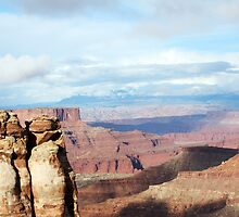 canyonlands by dubassy