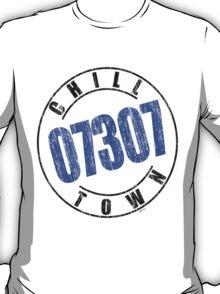 'Chilltown 07307' T-Shirt