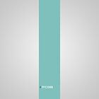 #7FC0BB - White by Luca Manca