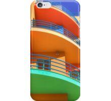 Topsy Turvy iPhone Case/Skin