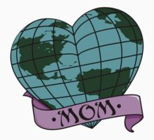 Earth Day Mother Earth by HolidayT-Shirts