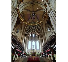 Cathedral, Bamberg 20 Photographic Print