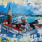 Venice by Dragos Olar V