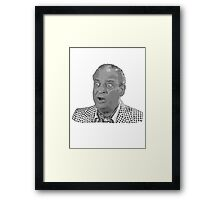 Rodney Dangerfield Classic Caddyshack Framed Print