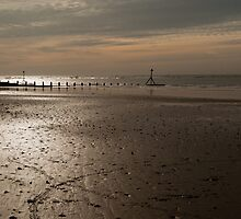 West Wittering by Paul Hutchinson