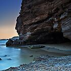 Cave Mouth by bazcelt