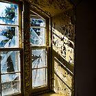 Bedroom Window #4 by bentfoto
