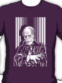 The Phantom of the Opera (White) T-Shirt