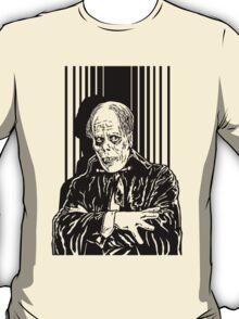 The Phantom of the Opera (Black) T-Shirt