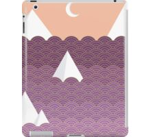 Sea of Clouds iPad Case/Skin