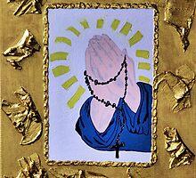Das Gebet by Silvia Eichhorn