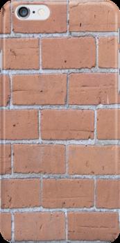 Brick Wall #1 by Detnecs2013
