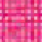 Pink Pixels by mtheb