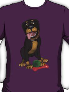 Goofy George .. tee shirt T-Shirt
