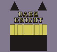 Layers - Dark Knight 2 by Jamie Meakin