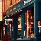 Claire&#x27;s on College Street by RC deWinter