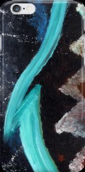 Aurora by Eric Draper