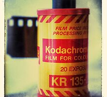Kodachrome 64 by Janet Clark