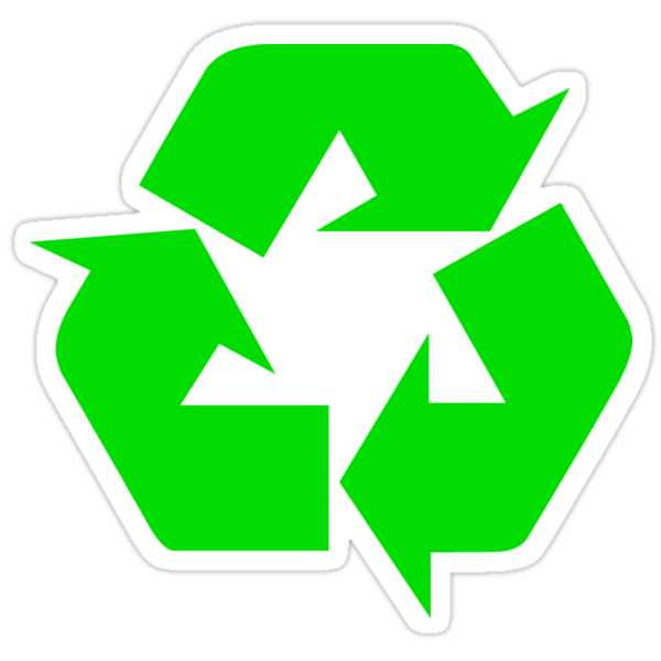 Recycle by HolidayT-Shirts