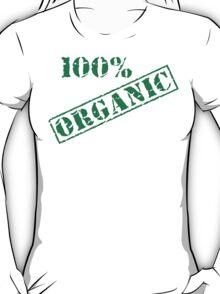 Earth Day 100% Organic T-Shirt
