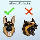A Guide to Patting Dogs by Andrew Perry