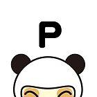 P - Panda teemo by toshiba