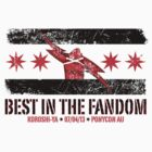 Koroshi-Ya - Best In The Fandom (#495) by KoroshiYaMusic
