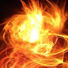Phoenix Rising by thatKellygirl