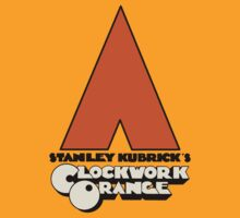 A Clockwork Orange I by S M K