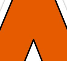 A Clockwork Orange I Sticker