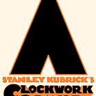 A Clockwork Orange II by S M K