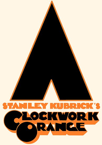 A Clockwork Orange II by Studio Momo ╰༼ ಠ益ಠ ༽