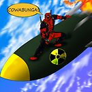 Deadpool Nuke by THSWESSEL