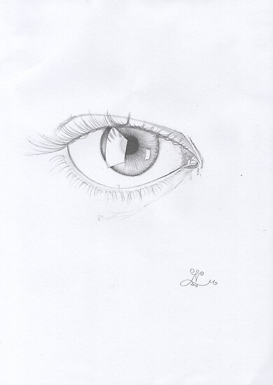 Day 11 - A Sketch A Day by Lyndsey Mayes