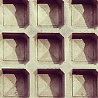 Conrete Grid by emado
