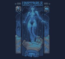 Unstable by AtomicRocket
