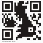 QR Code - Great Britain by wiscan