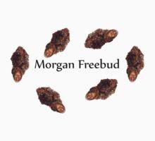 Morgan Freebud by Perposterown