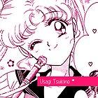 Meet Usagi Tsukino (Sailor Moon) by Sandy W